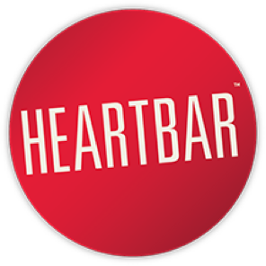 Corazona Heart Bar